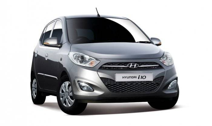 hyundai i10 1 1 magna price features car specifications. Black Bedroom Furniture Sets. Home Design Ideas