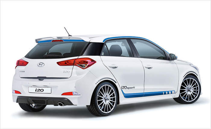 Manual Transmission >> Hyundai i20 Sport 2018 Price in India, Launch Date, Review, Specs, i20 Sport Images