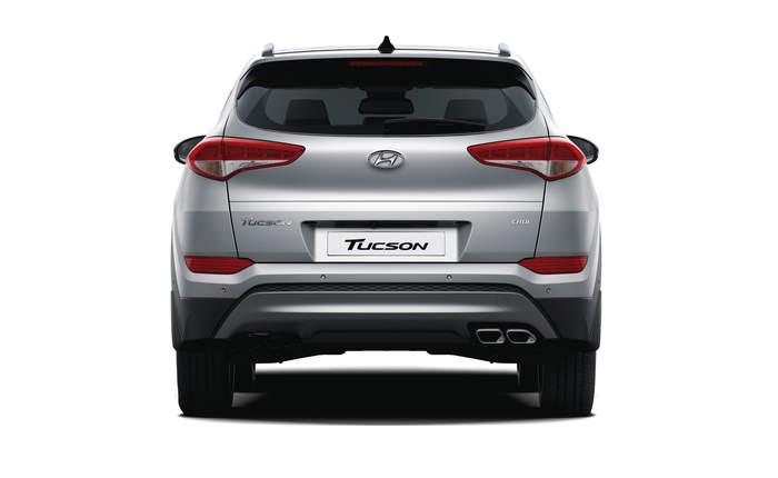 Hyundai Tucson Price In India Gst Rates Images Mileage