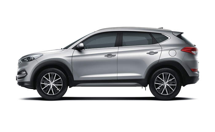Hyundai Tucson Price In India Gst Rates Images Mileage