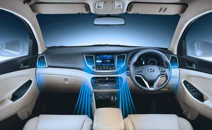 Hyundai Tucson Price In India Gst Rates Images Mileage Features Reviews Hyundai Cars