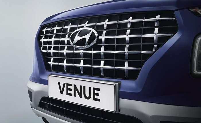 Hyundai Venue Price In India Images Mileage Features