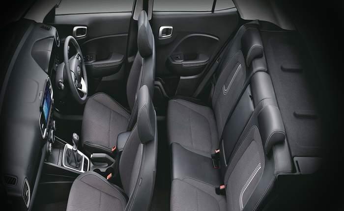 Hyundai Venue Price in India, Images, Mileage, Features, Reviews