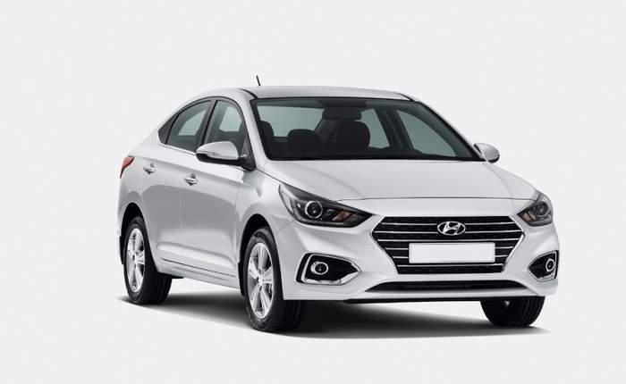 New Hyundai Verna Price In India Images Mileage Features