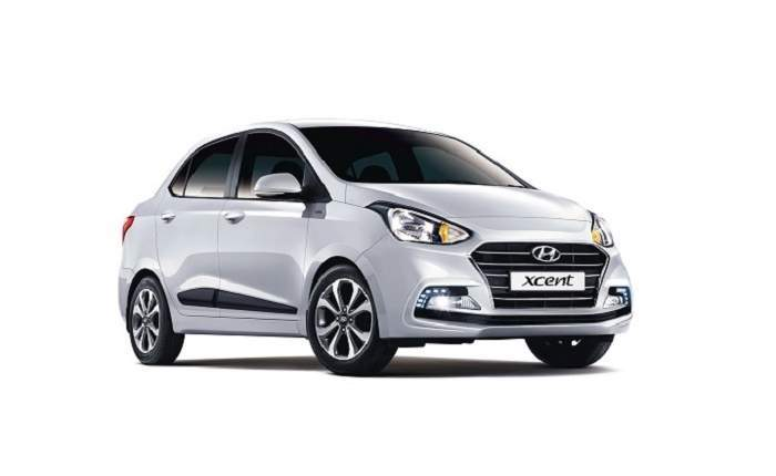 Hyundai Xcent Price In India Gst Rates Images Mileage