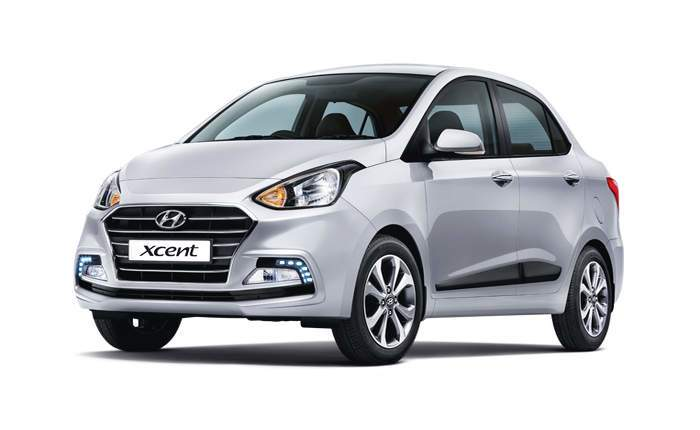 hyundai xcent price in pune get on road price of hyundai xcent. Black Bedroom Furniture Sets. Home Design Ideas