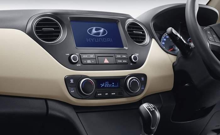 Hyundai Xcent Price In India Images Mileage Features