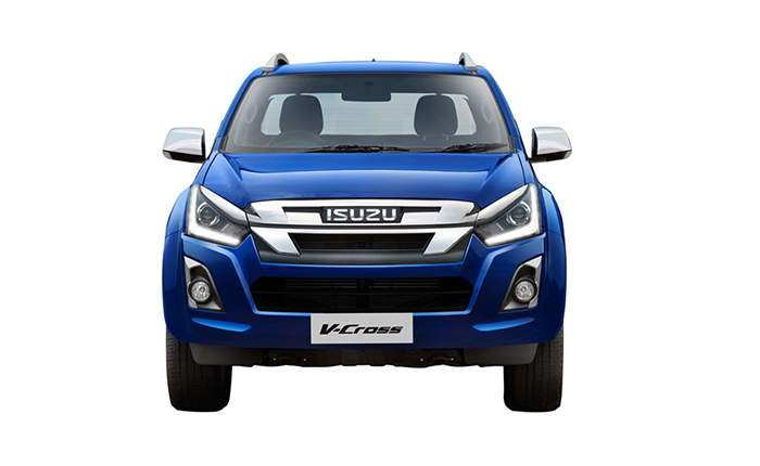 Isuzu Cars Prices, Reviews, Isuzu New Cars in India, Specs, News