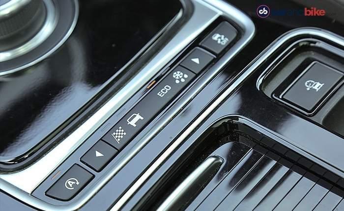 Jaguar F Pace Price In India Images Mileage Features