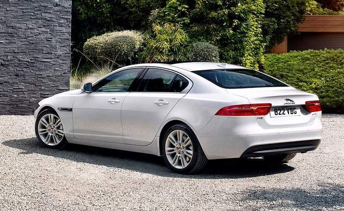 Jaguar XE Price in Pune: Get On Road Price of Jaguar XE