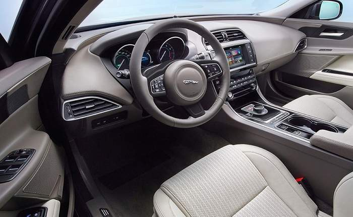 Jaguar XE Price in India, Images, Mileage, Features, Reviews