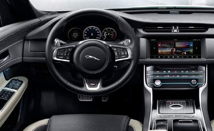 jaguar xf price in india images mileage features reviews jaguar cars. Black Bedroom Furniture Sets. Home Design Ideas