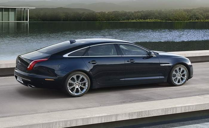 Jaguar Xj Price In Bangalore Get On Road Price Of Jaguar Xj