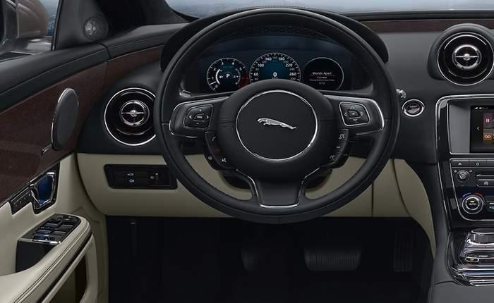 jaguar xj price in ahmedabad get on road price of jaguar xj. Black Bedroom Furniture Sets. Home Design Ideas