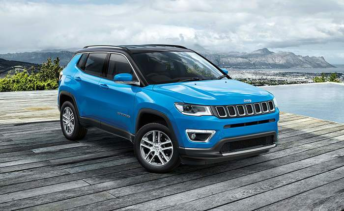 jeep compass longitude 2 0 diesel price features car specifications. Black Bedroom Furniture Sets. Home Design Ideas