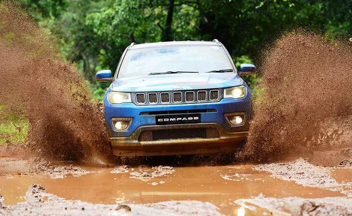 Jeep Compass Price In Agra Get On Road Price Of Jeep Compass
