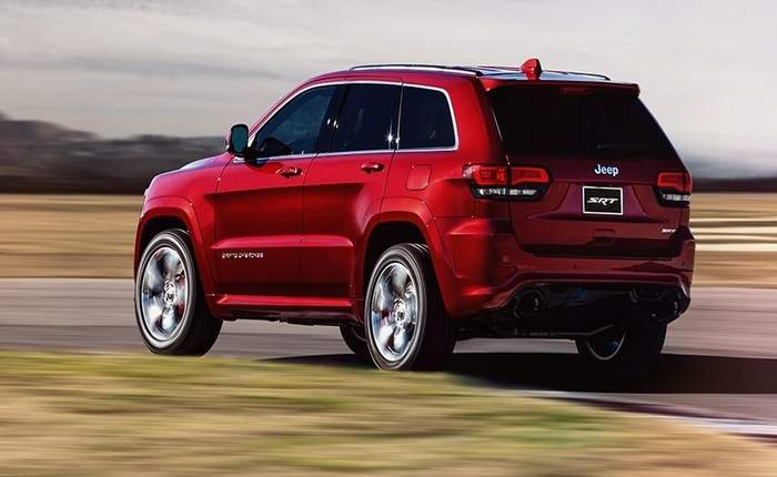Jeep Grand Cherokee Price In India Gst Rates Images Mileage