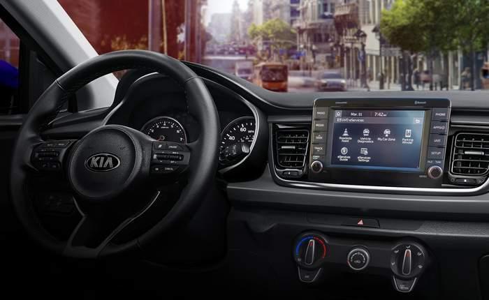 Kia Rio 2020 Price In India Launch Date Review Specs