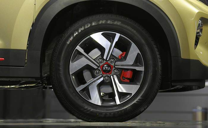 Kia Sonet HTX iMT Petrol On-Road Price, Sonet HTX iMT ...