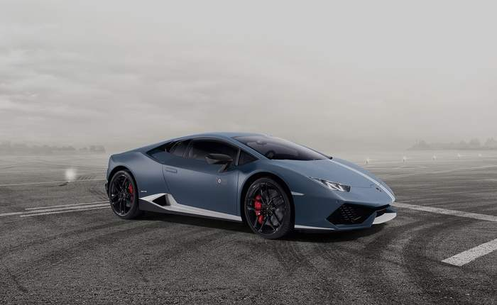 Lamborghini Huracan Price In Mumbai Get On Road Price Of
