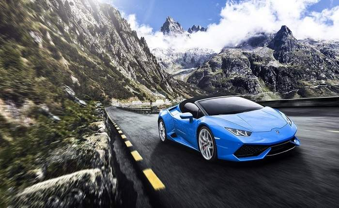 Lamborghini Cars Prices Gst Rates Reviews Lamborghini New Cars