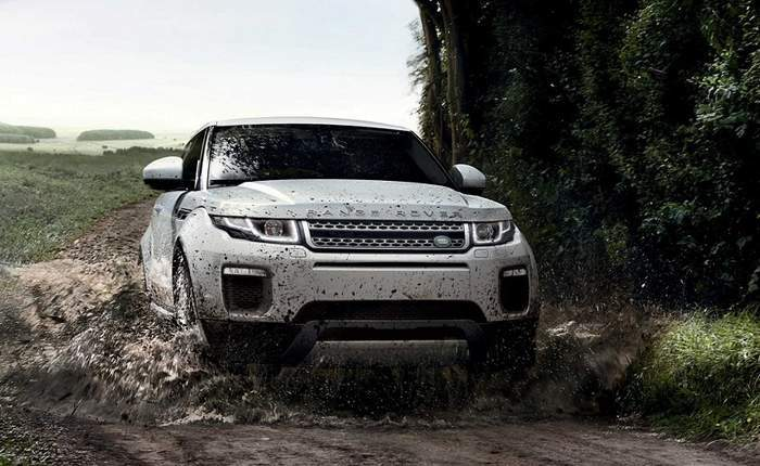 Land Rover Range Rover Evoque Price In Mumbai Get On Road Price Of