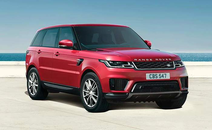 Discovery Auto Insurance >> Land Rover Range Rover Sport Price in New Delhi - Check On Road Price of Range Rover Sport