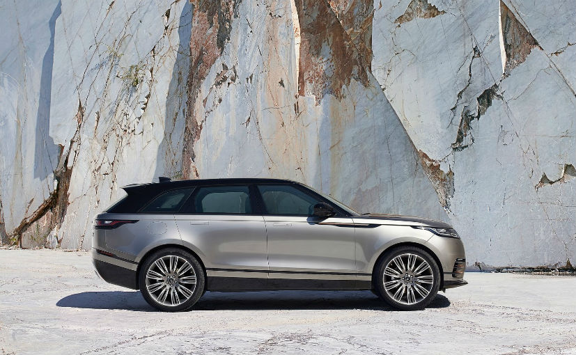 land rover range rover velar 2018 price in india launch date review specs range rover velar. Black Bedroom Furniture Sets. Home Design Ideas