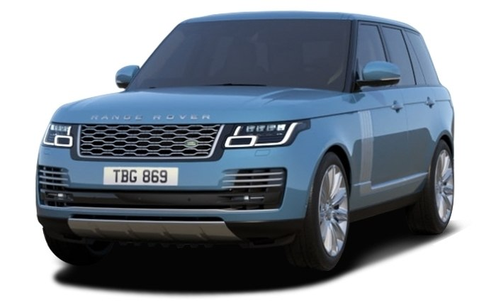 Land Rover Range Rover Price Images Reviews And Specs