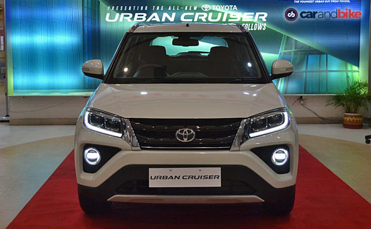 Toyota Urban Cruiser Price In India 2020 Reviews Mileage Interior Specifications Of Urban Cruiser