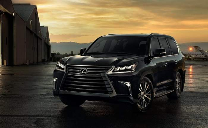 lexus lx price in india, images, mileage, features, reviews - lexus cars