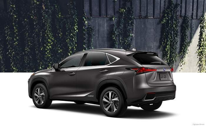 Lexus Nx Hybrid Price >> Lexus Nx 300h F Sport Price Features Car Specifications