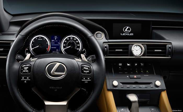 Lexus Rc F Price In India Images Mileage Features