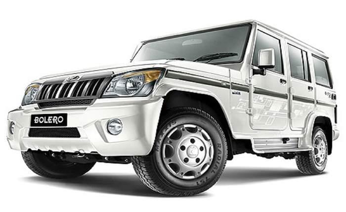 Mahindra Bolero Price In New Delhi Get On Road Price Of