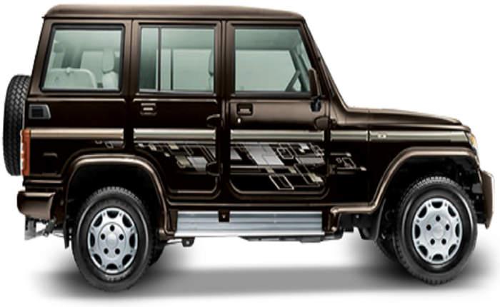 Mahindra Bolero India Price Review Images Mahindra Cars