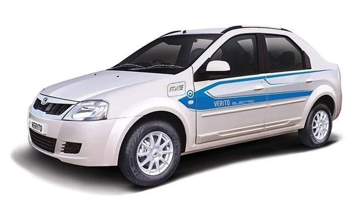 Mahindra e-Verito Price in Bangalore: Get On Road Price of Mahindra