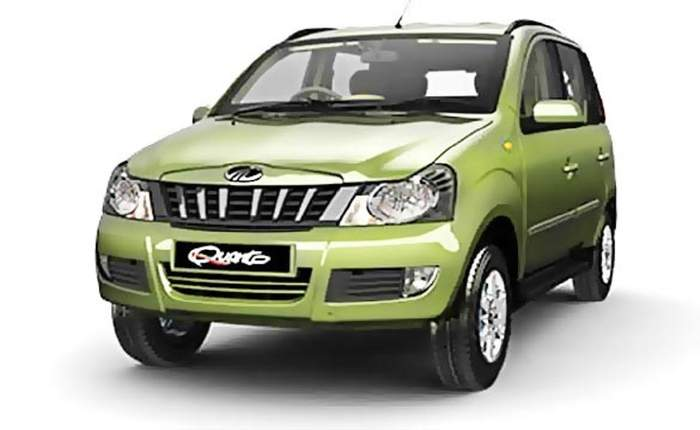 Mahindra Quanto C8 Price Features Car Specifications