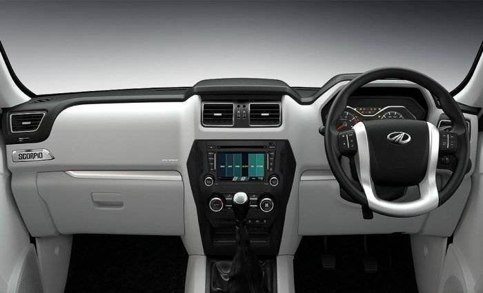 mahindra scorpio price in india images mileage features reviews mahindra cars. Black Bedroom Furniture Sets. Home Design Ideas
