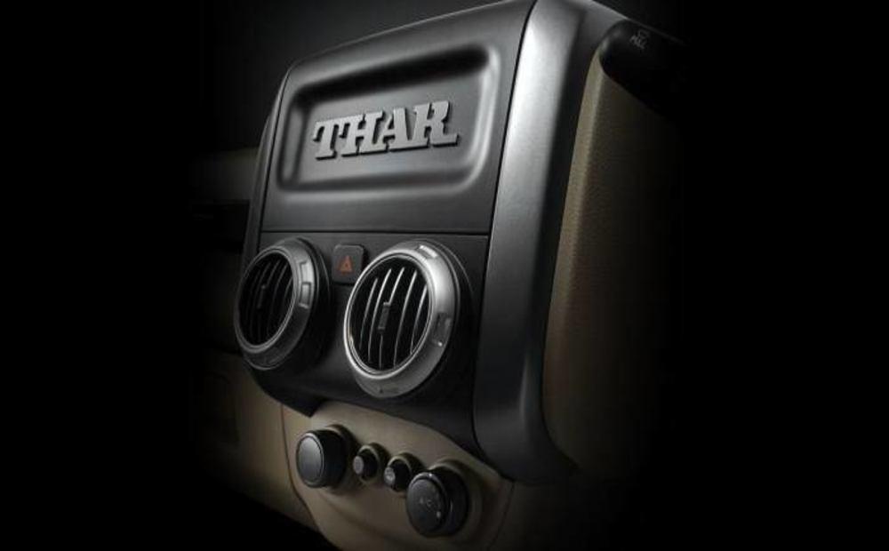 Mahindra Thar India Price Review Images Mahindra Cars