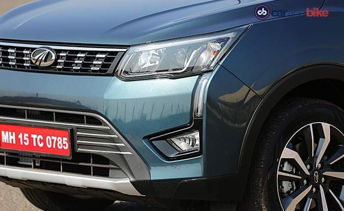 Mahindra Xuv300 2019 Price In India Launch Date Review
