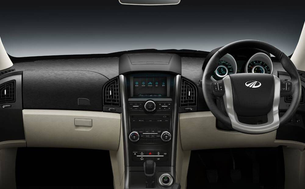 Mahindra Xuv500 Price In India Images Mileage Features