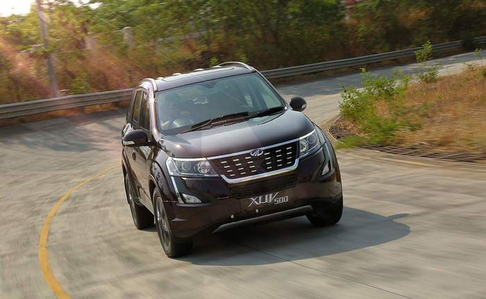 Mahindra Xuv500 Price In Chennai Get On Road Price Of Mahindra Xuv500