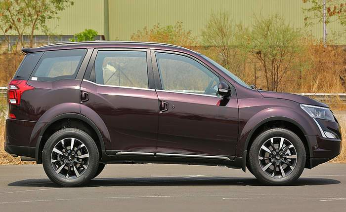Mahindra Xuv500 W8 Fwd Price Features Car Specifications