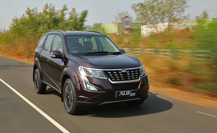 Mahindra Xuv500 Price In Bangalore Get On Road Price Of