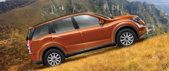 Mahindra xuv500 price in chennai get on road price of for Xuv 500 exterior modified