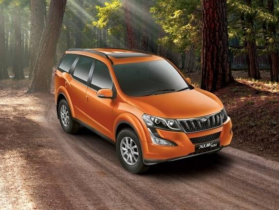 Mahindra Xuv500 Price In India Images Mileage Features Reviews