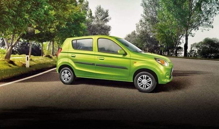 Maruti Suzuki Alto 800 Price In Chennai Get On Road Price Of Maruti