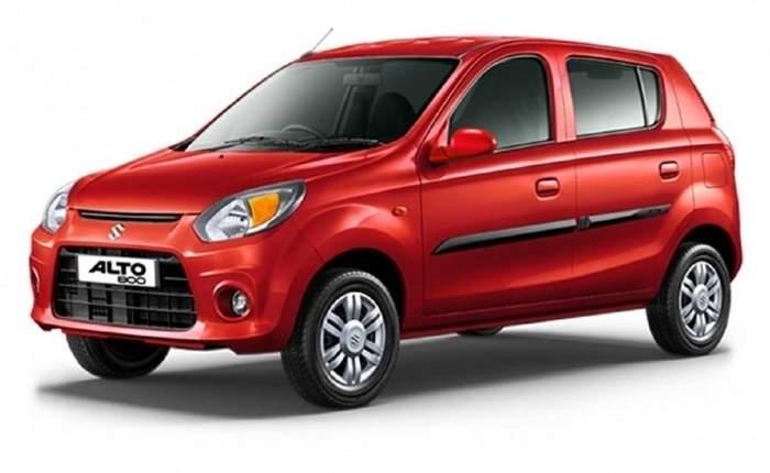 Maruti Suzuki Alto 800 Price In India Images Mileage