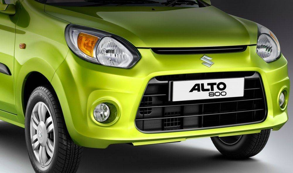 Maruti Suzuki Alto 800 Price in India, Images, Mileage, Features ...