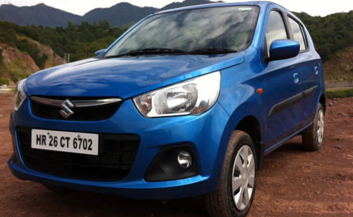 Maruti Suzuki Alto K10 Vxi Price Features Car Specifications